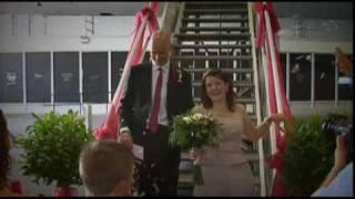 Wedding Demo highlights Concorde Promo