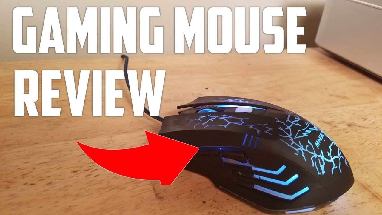 87d13ce888a HAVIT HV-MS672 Ergonomic Wired Mouse Review! - YouTube