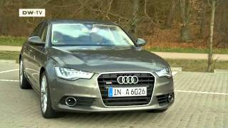 compare it audi a6 bmw 5 mercedes e class   drive it