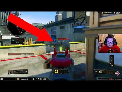 """OpTic Karma """"CHEATS"""" In Tournament! - Black Ops 4 BEST MOMENTS And FUNNY FAILS #2"""