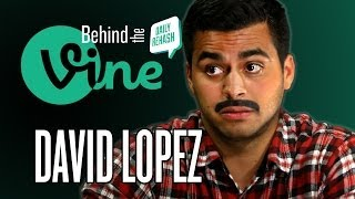 Behind the Vine with Juan AKA David Lopez | DAILY REHASH | Ora TV