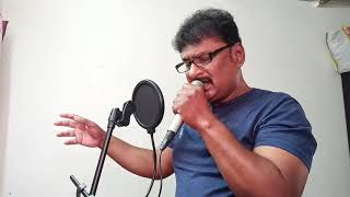 Swapna venuvedo, a melody song covered by asgrnada (suggested to use headphone)