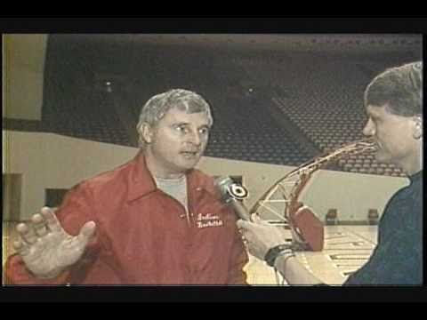 Some Quality Time With Bob Knight