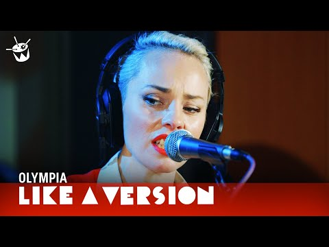 Olympia - Smoke Signals (live on triple j)