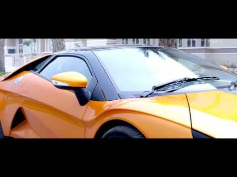 Sheesha Down | Avi J feat. Ikka | Sukh-E Musical Doctorz | Latest Punjabi Song
