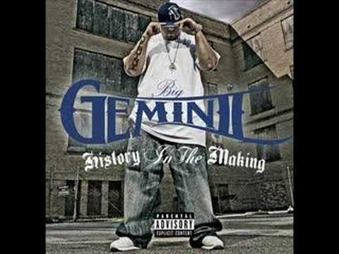 Gemini - Time to Stack a Million