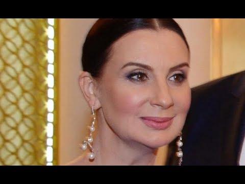 Мумия возвращается! Екатерина Стриженова поделилась секретом красоты: не все оценили старания