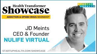 Meet NuLife Virtual: A Health Transformer Showcase