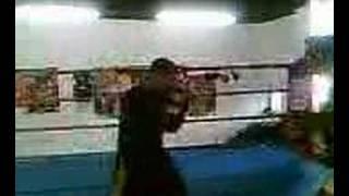 boxer cagri