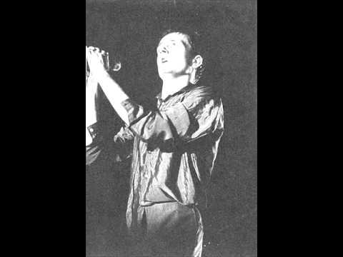 Joy Division - Disorder (Live at Futurama 79, Queen's Hall Leeds)