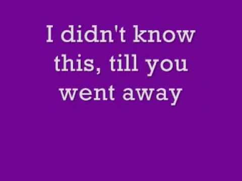 Claude Kelly - Always a day to late Lyrics