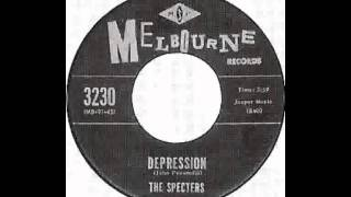 The Specters - Depression (1966)