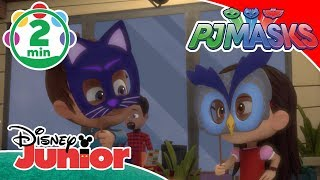 "PJ Masks SuperPigiamini | Music Video ""Halloween"" - Disney Junior Italia"