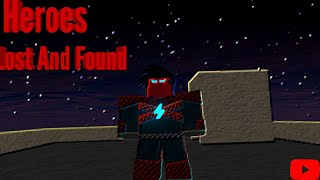 "Heroes Ep.5 ""Lost And Found"" (Roblox Superhero Life Roleplay) Official Trailer"