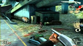 Contract Killer Zombies - iPad 2 - US - HD Gameplay Trailer