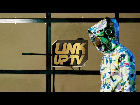 Berna - Behind Barz | Link Up TV