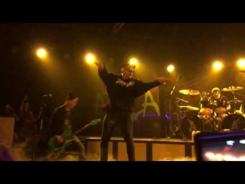 Attila - Shots for the Boys (Live) @ the Glass House | Chaos Tour 2016