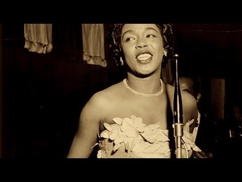 Sarah Vaughan - Shulie-A-Bop (EmArcy Records 1954)