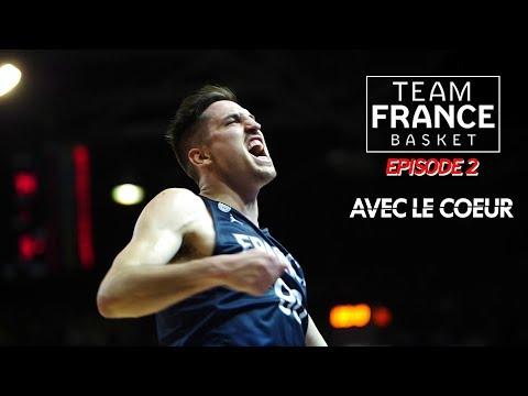 Team France Basket - Episode 2