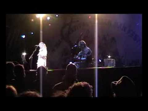 Pentangle - Let no man steal your thyme - Green Man Festival 2008
