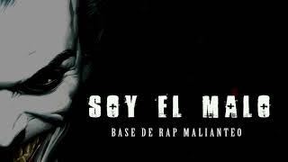 BASE DE RAP MALIANTEO-SOY EL MALO-INSTRUMENTAL DE HIP HOP-HEART BEATS
