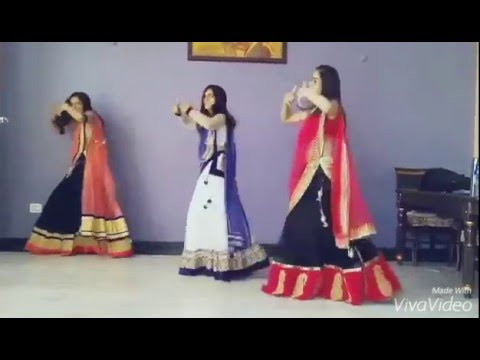 wedding season dance performance
