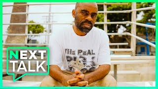 """Freeway"" Rick Ross Interview 