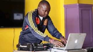 Intermission with DJ Sanch