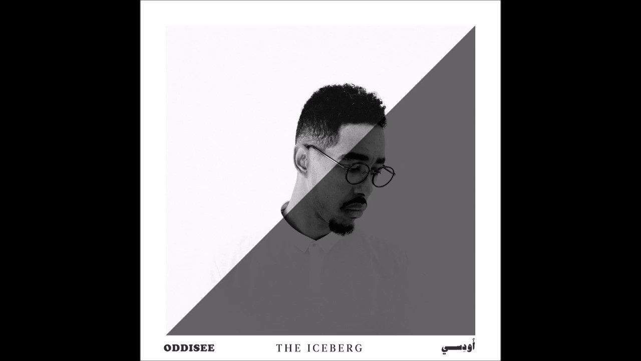 Oddisee - The Iceberg (Full Album)