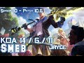 Smeb JAYCE vs SETT Top - Patch 10.6 KR Ranked