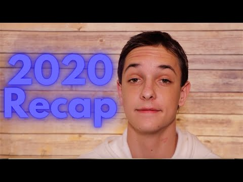 2020 Recap!