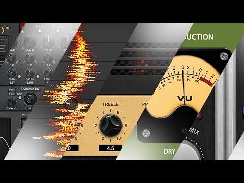 Plugin Alliance 100% AAX DSP V1.3 Trailer