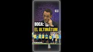 Así ENTRENA MESSI para LA LIGA + ULTIMÁTUM en BOCA + SORTEO #FlashChat