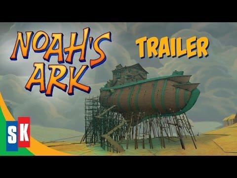 Random Movie Pick - Noah's Ark - Trailer YouTube Trailer
