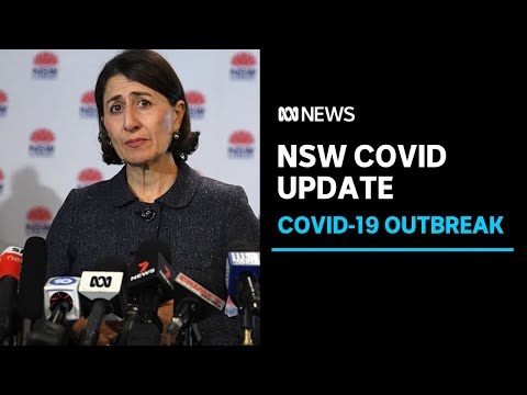 COVID latest: New exposure sites in ACT, Queensland introduces travel restrictions   ABC News