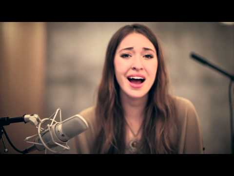 How Great Thou Art acoustic  Lauren Daigle