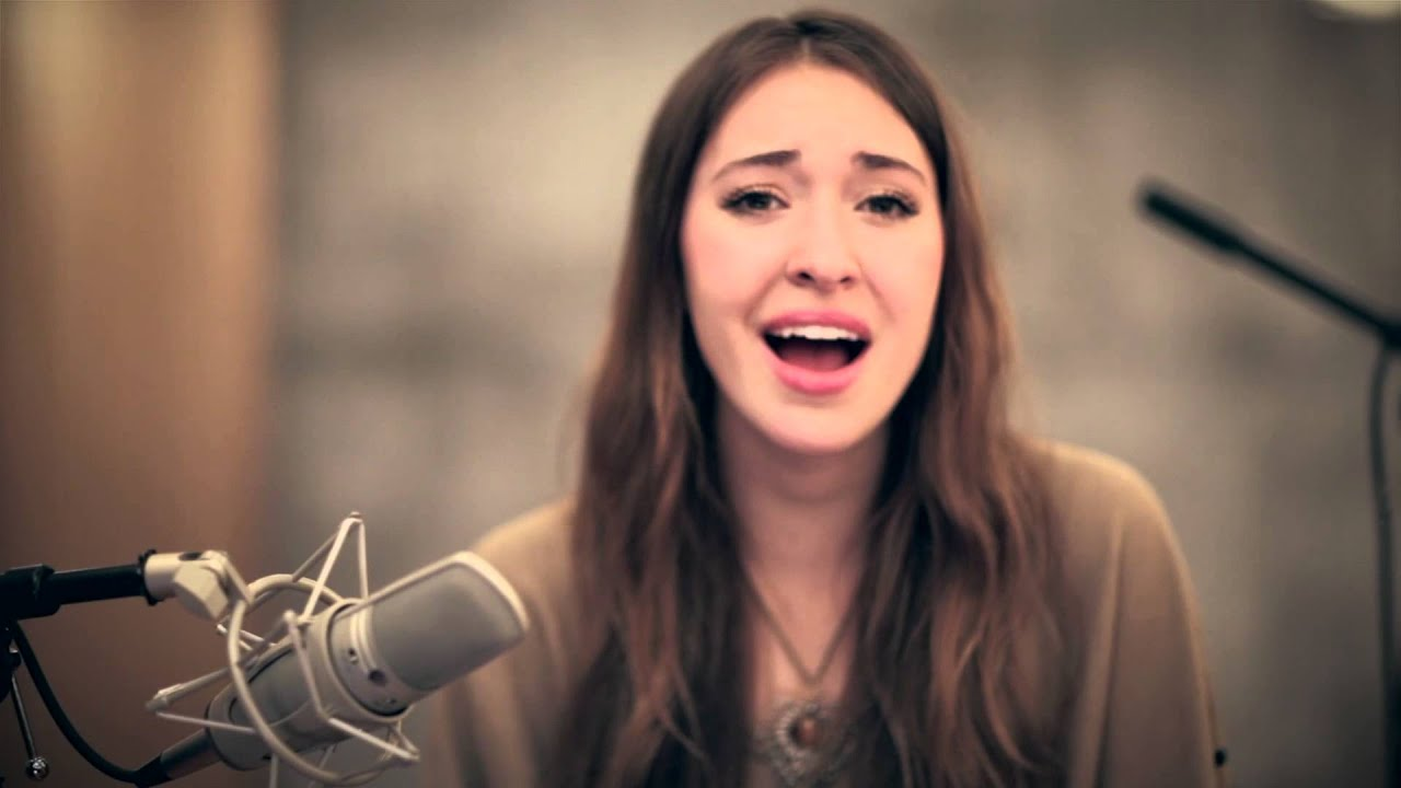 how-great-thou-art-acoustic-lauren-daigle-laurendaiglemusic
