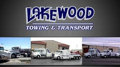 Heavy Duty Towing Service in Lakewood Washington -- Lakewood Towing & Transport