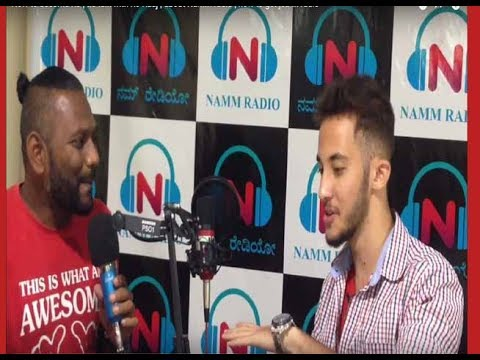 How to become RJ   tictalk with RJ Raaj   about Namm radio   how to get job in radio Bangalore Media