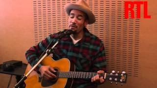 Ben Harper  Feel love (live RTL)