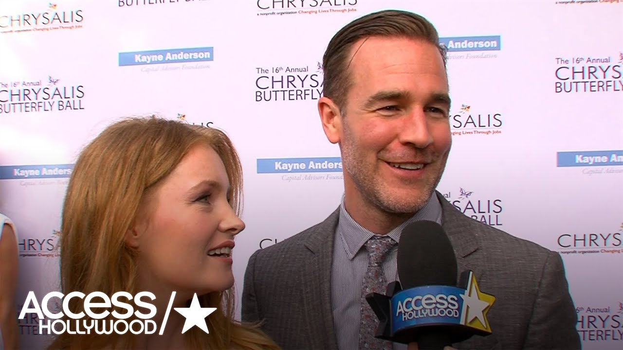 Download James Van Der Beek On Playing Diplo In 'What Would Diplo Do?' | Access Hollywood
