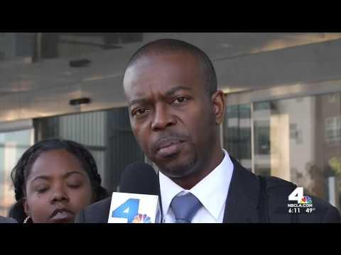 $8 MILLION verdict won by Attorneys Olu K. Orange & Yasmin Fardghassemi in police killing case.