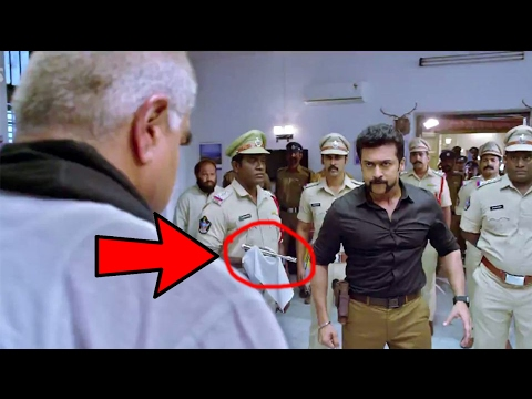 Thumbnail: Si 3 Story Prediction | Singam 3 | Tamil Cinema Review | Cineliker