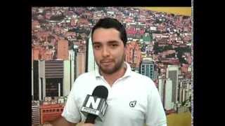 el kuka f5wc dubai 2014 noticiero telemedellin colombia