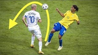 Ronaldinho Impossible To Forget ● Full Magical Skills Repertory
