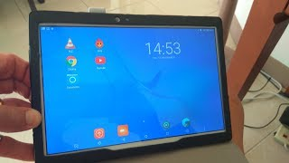 Teclast Master T10 Tablet Review and Opinion.