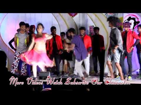 Tamil Record Dance 2018 / Latest tamilnadu village aadal paadal dance / Indian Record Dance 2018 700