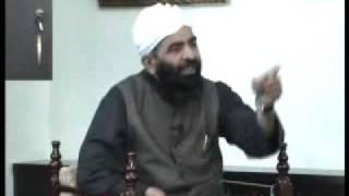 Qari Muhammad Tayyab Qasmi - Juma Bayan 26-03-2010 part 2