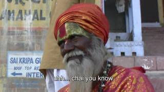 City of Sadhus
