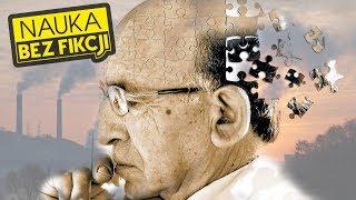 Choroba Alzheimera od zanieczyszczonego powietrza | Nauka BEZ fikcji #33